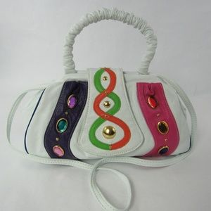 Jeweled Bag USA